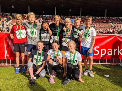 GHS beim Kassel-Marathon am Start!